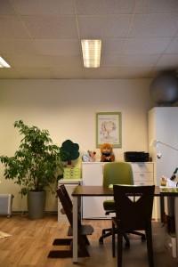 Büro Ulrike Hagen